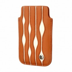 Crumpler Le royale for iPhone Special Edition portocaliu | Husa iPhone
