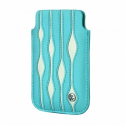 Crumpler Le royale for iPhone Special Edition albastru | Husa iPhone