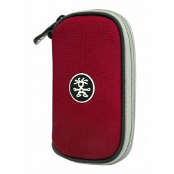 Crumpler The C.C. 80 rosu | Husa iPhone/smartphone