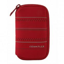Crumpler P.P. 80 Sp. Ed. rosu | Husa iPhone/smartphone