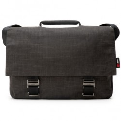 "booq Mamba Courier 15"" Black 