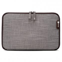 Booq Mamba Sleeve 11 Sand | Husa MacBook Air 11