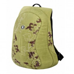 Crumpler Pretty Bella Full Photo BP verde | Rucsac foto + laptop