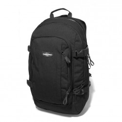 EASTPAK EVANZ Black | Rucsac Laptop 17""