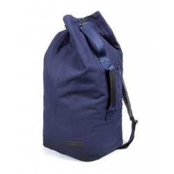EASTPAK PLISTER Blue | Geanta travel