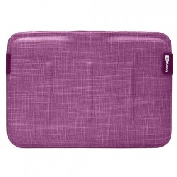 booq Viper Sleeve 11 Purple | Husa MacBook Air 11