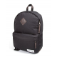 EASTPAK SAWCHAIN L Black | Rucsac laptop 15""