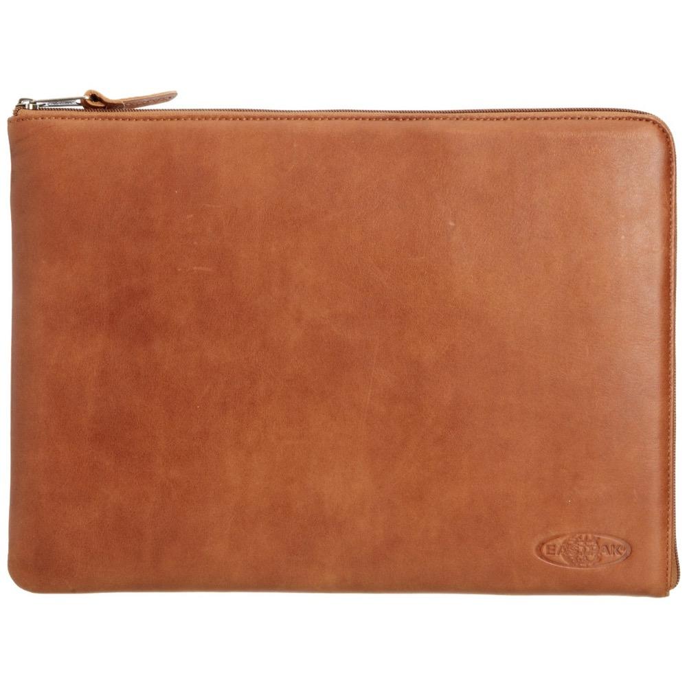 Folder M Single Russet Husa Laptop 15 Piele