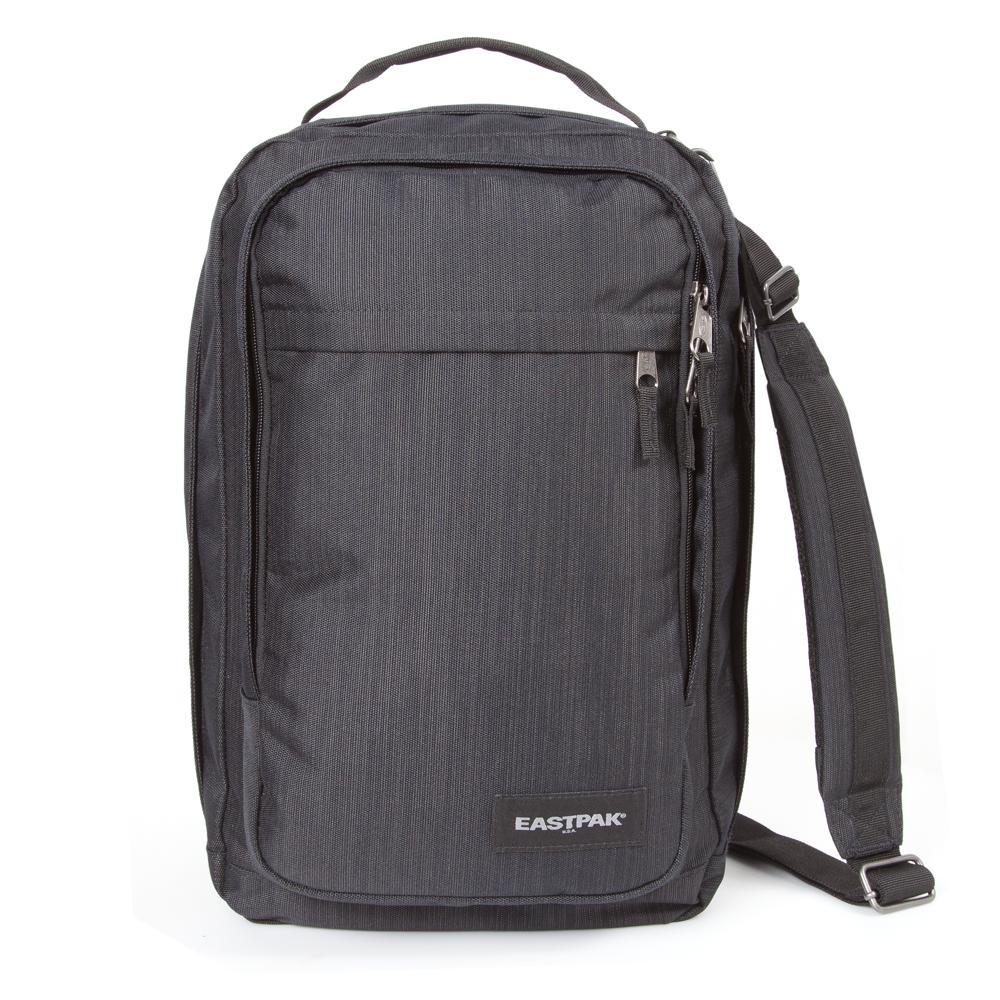 Eastpak Jobox Linked Black Rucsac Laptop 17