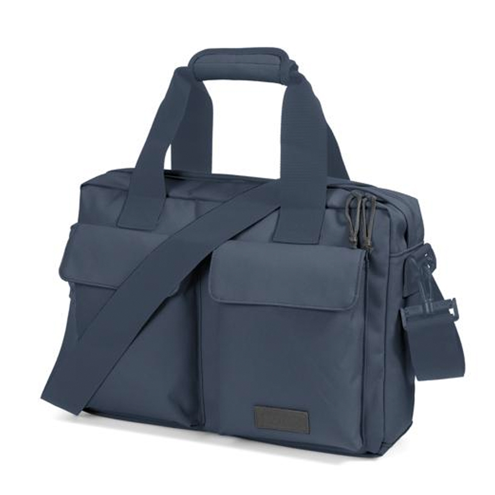 Eastpak Pyle Mono Navy Geanta Laptop 15
