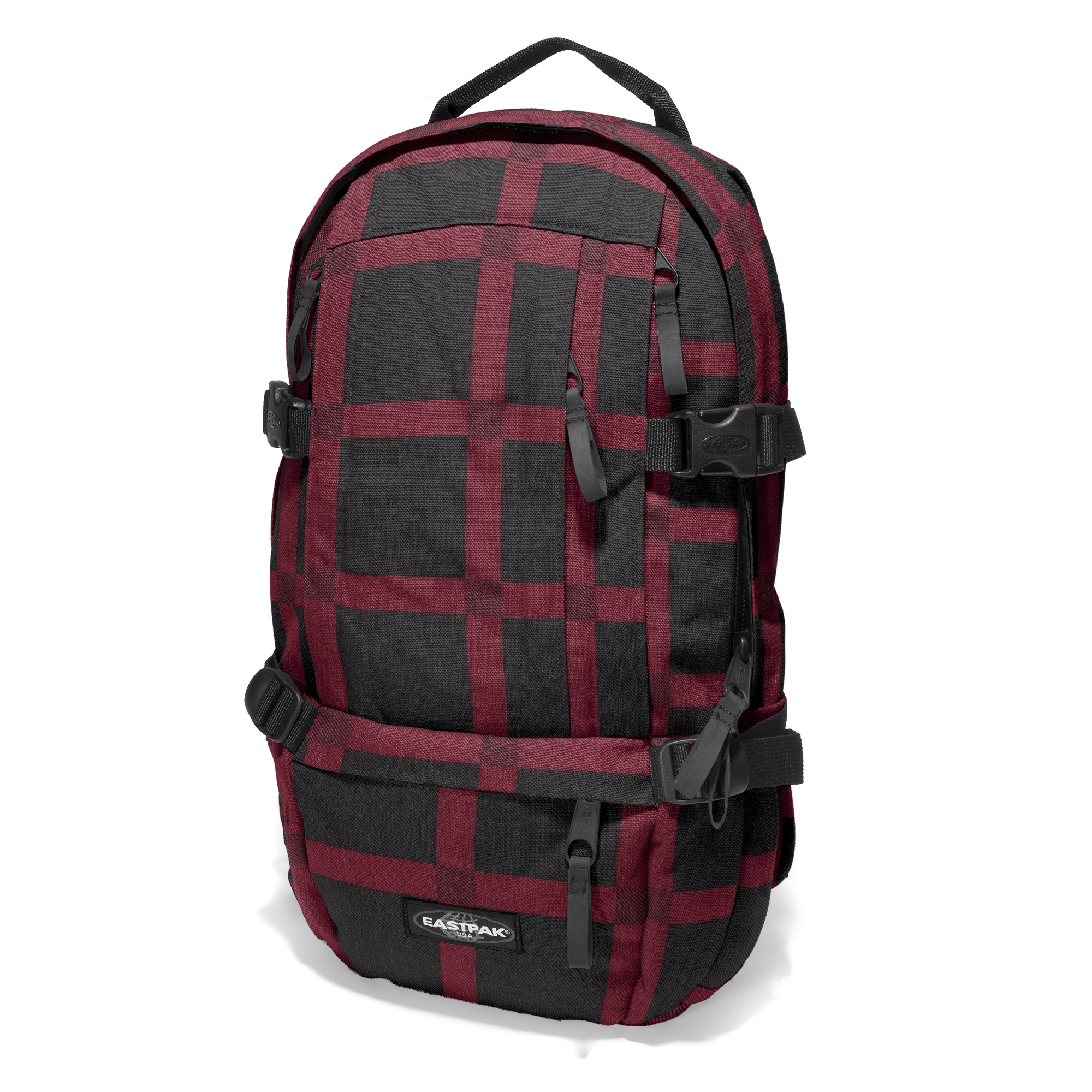 Eastpak Floid Expound Red Rucsac Laptop 15w
