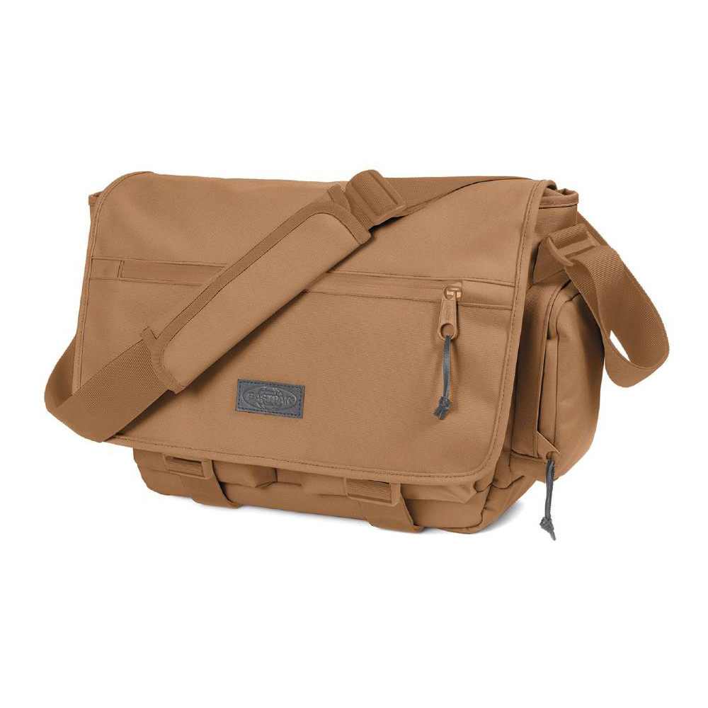 Eastpak 	Stanly Mono Beige Geanta Laptop 15