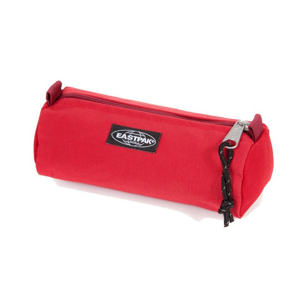 Eastpak Benchmark Single Charged Red Penar