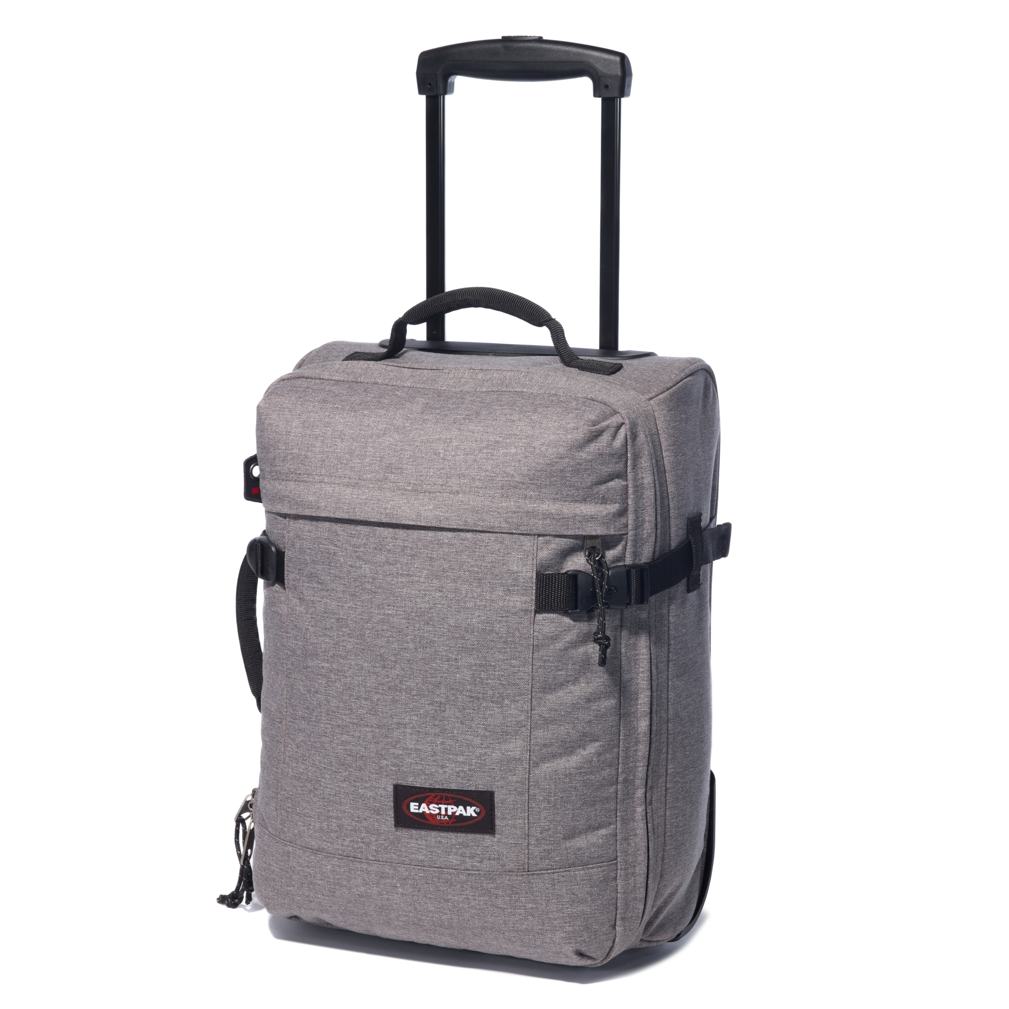 Eastpak Tranverz Xs Sunday Grey Troller
