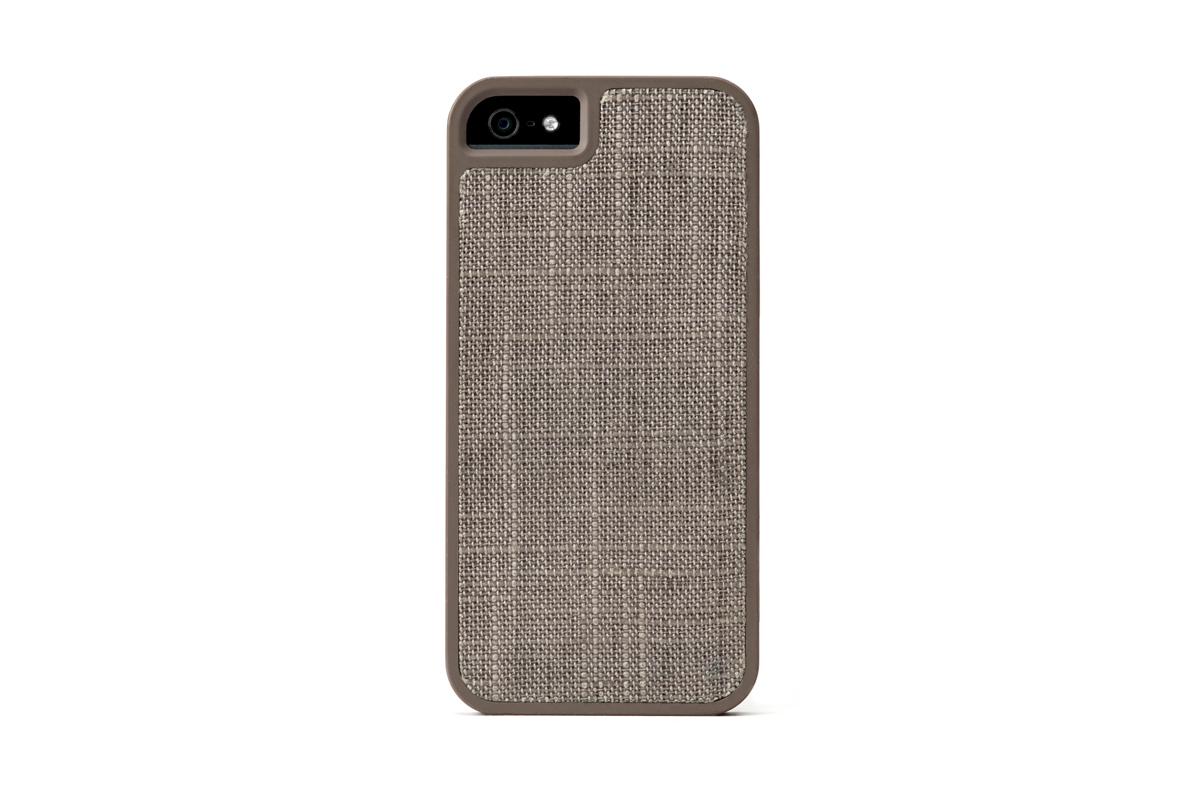 Booq Fibre Snapcase Sand Husa Iphone 5/5s