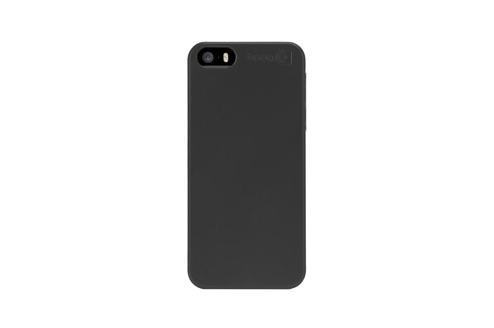 Booq Glass Case Pentru Iphone 5/5s Husa Pentru Iphone 5/5s