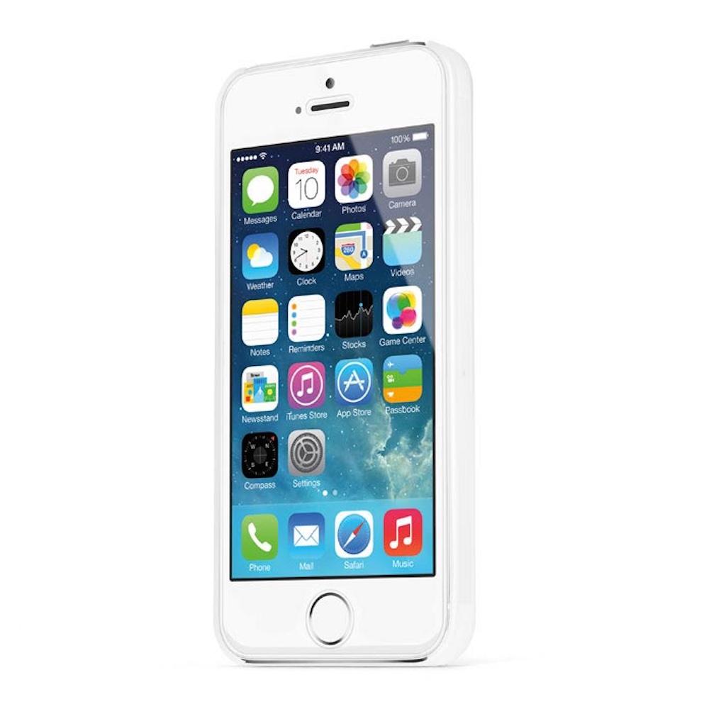 Booq Glass Case Pentru Iphone 5/5s Husa Pentru Iph