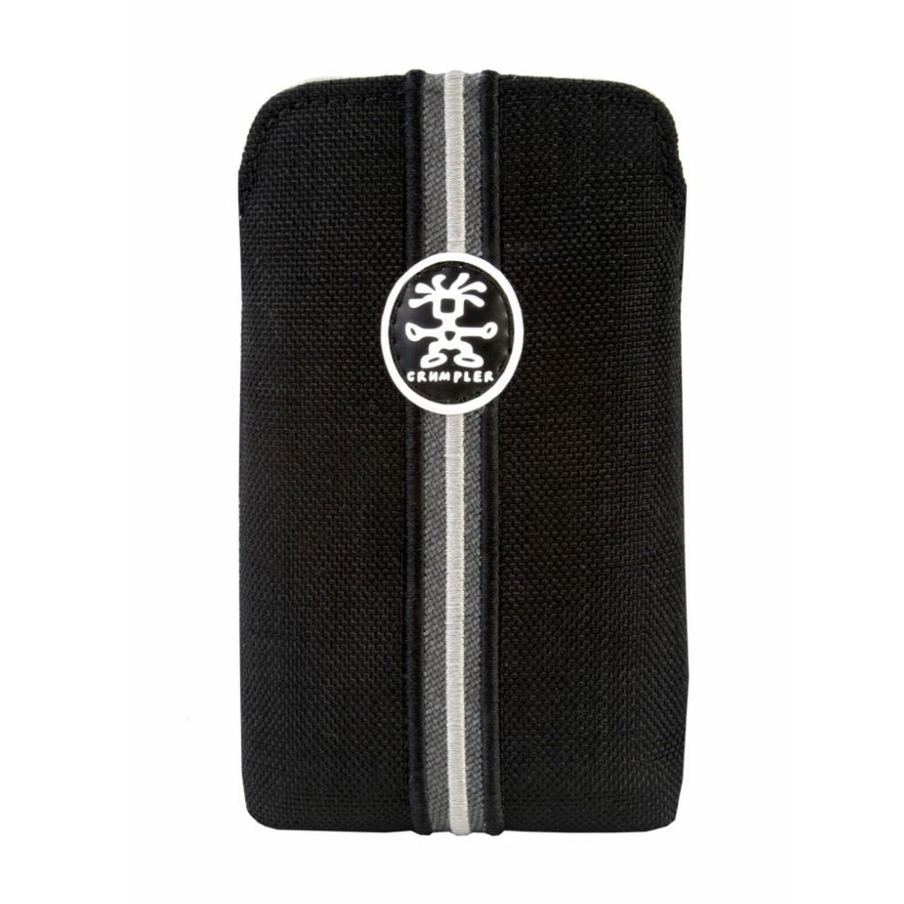 Crumpler The Culchie Negru Husa Iphone/smartphone
