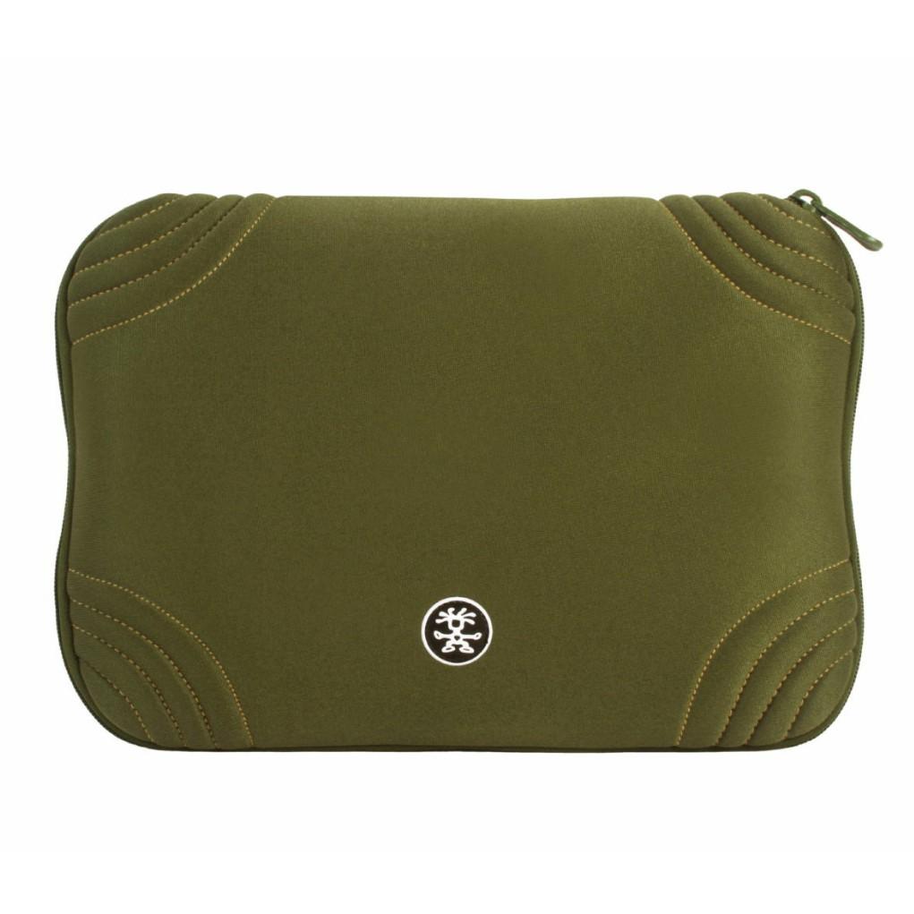 Crumpler Sir Gimp Verde Husa Laptop 10