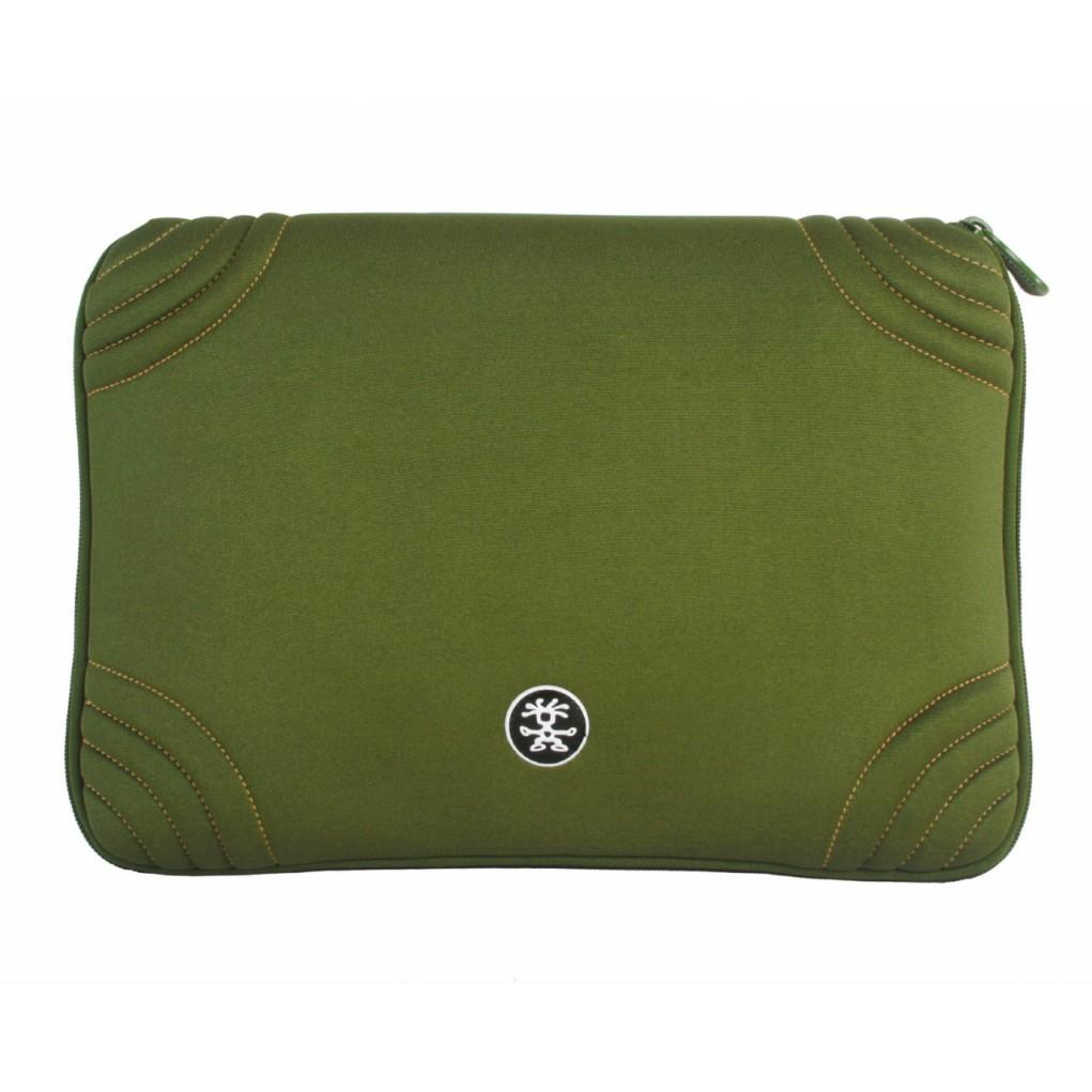 Crumpler Sir Gimp Verde Husa Laptop 13