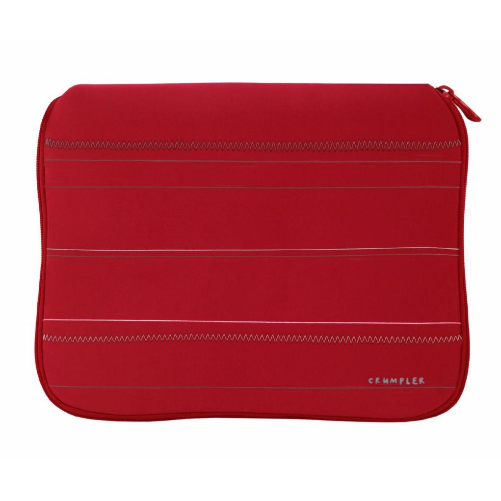 Crumpler The Gimp Special Edition Rosu Husa Laptop 15