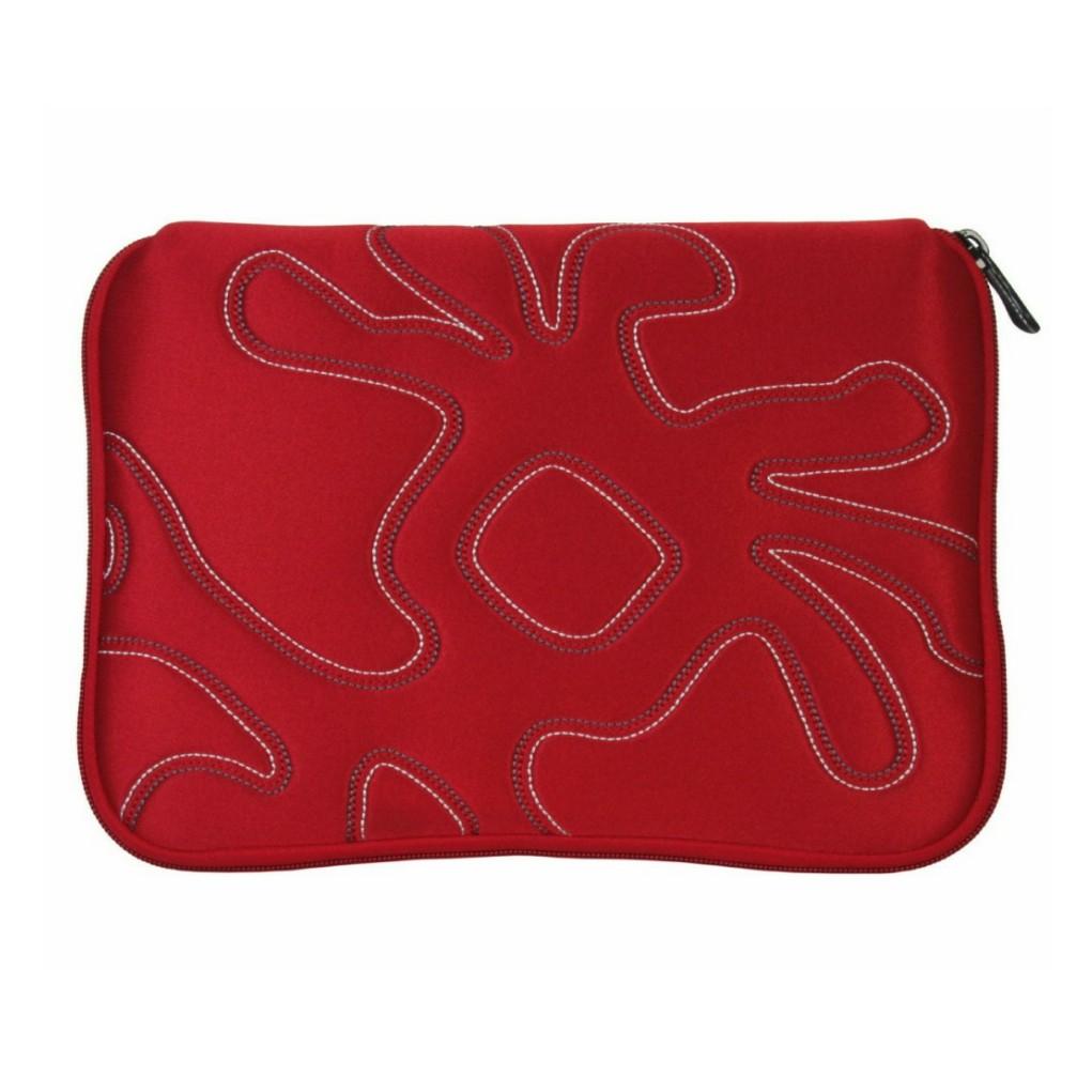 Crumpler The Gimp Special Edition Rosu Husa Laptop 10