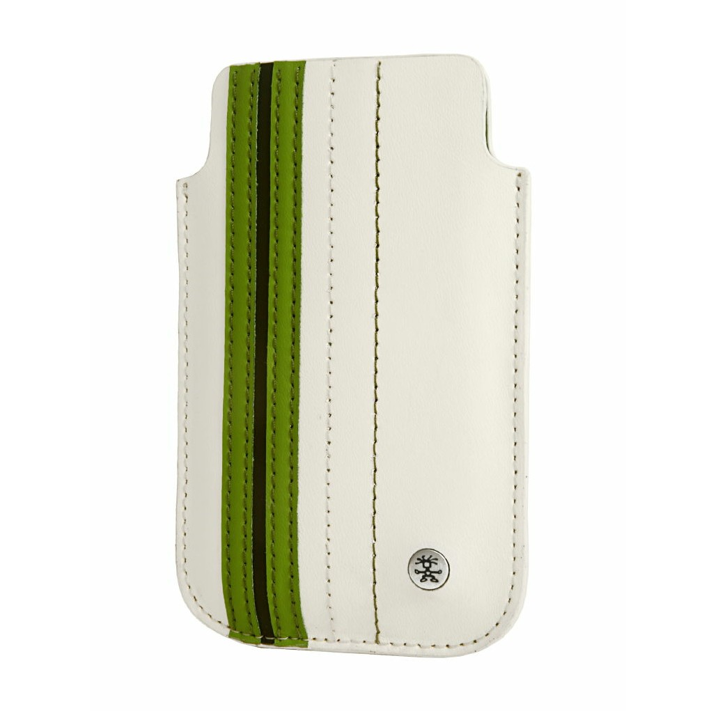 Crumpler Le Royale For Iphone Alb Husa Iphone