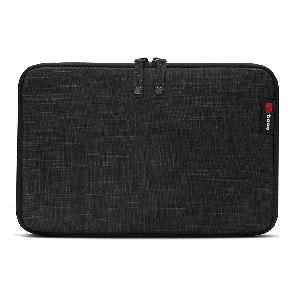 Booq Mamba Sleeve 11 Black Husa Macbook Air 11