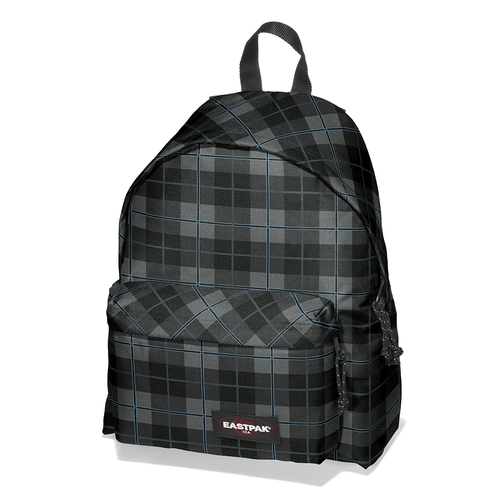 Eastpak Padded Pakr Unichecks Black Rucsac