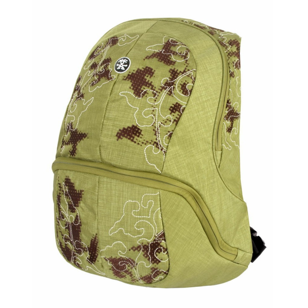 Crumpler Pretty Bella Half Photo Bp Verde Rucsac Foto + Laptop