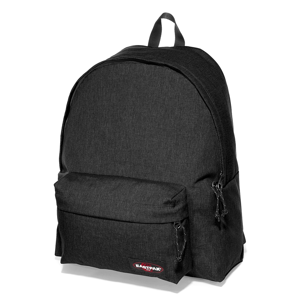 Eastpak Large Padded Black Rucsac Laptop 15w
