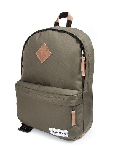 Eastpak Sawchain L Khaki Rucsac Laptop 15