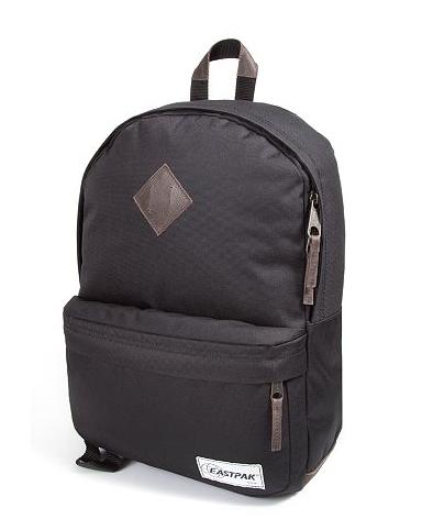 Eastpak Sawchain L Black Rucsac Laptop 15