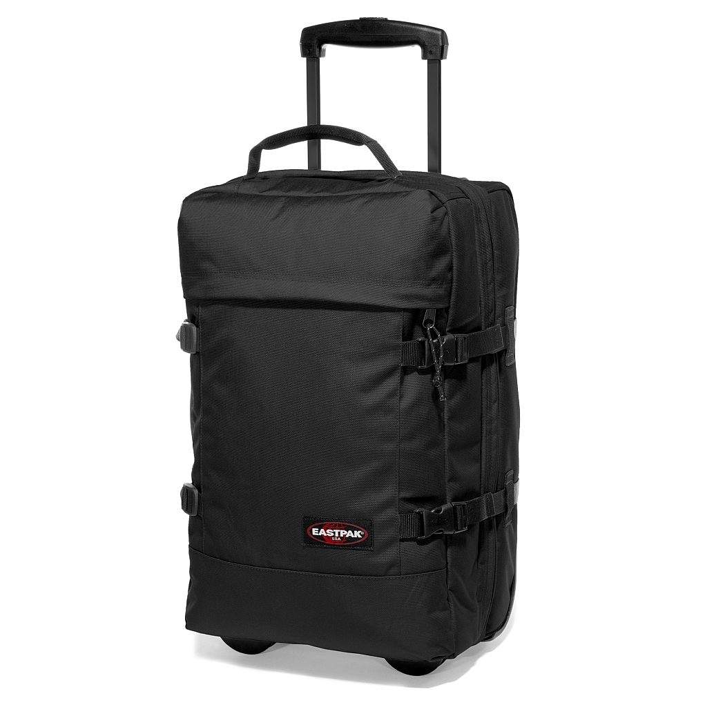Eastpak Transfer S Black Troller