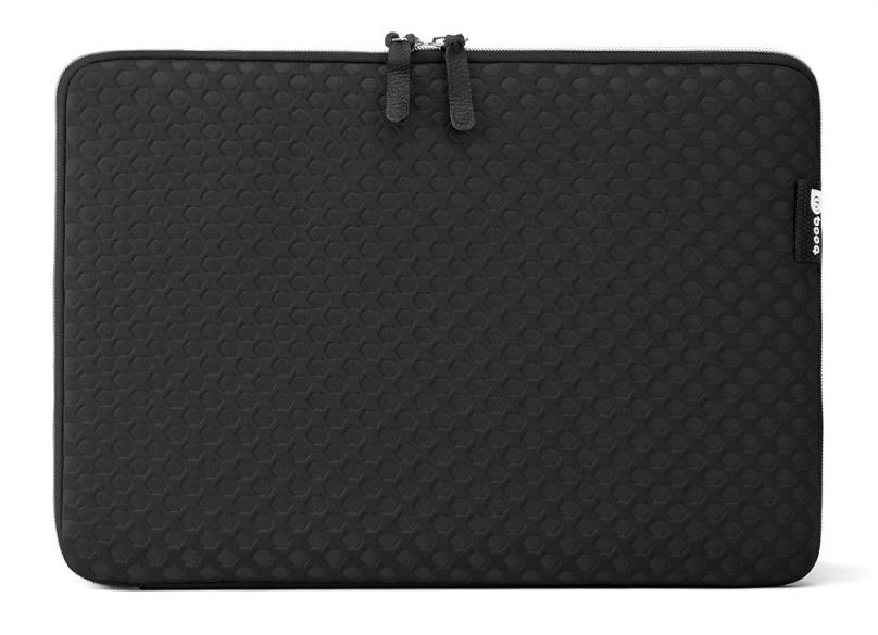 Booq Taipan Spacesuit Black Husa Laptop 12
