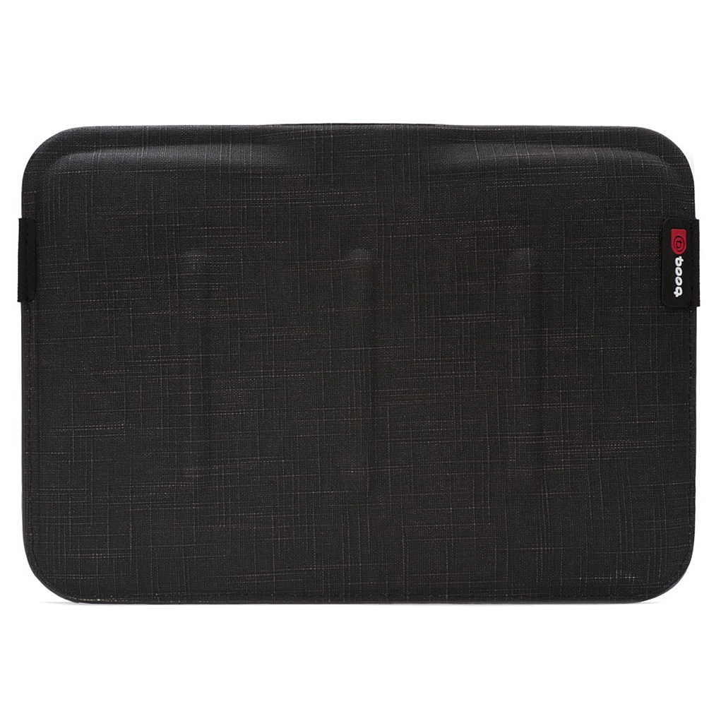 Booq Viper Sleeve 11 Black Husa Macbook Air 11