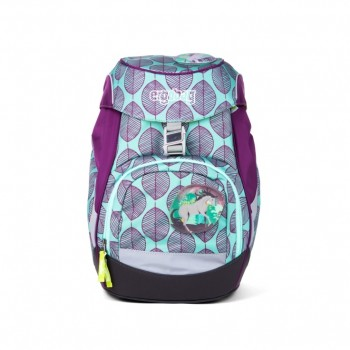 Ergobag prime Backpack WonBearland