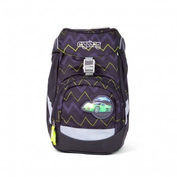 Ergobag prime Backpack HorsepowBear