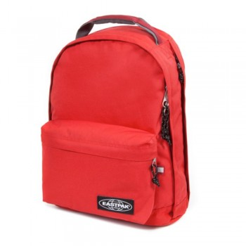 EASTPAK CHIZZO Charged Red | Rucsac laptop 13""