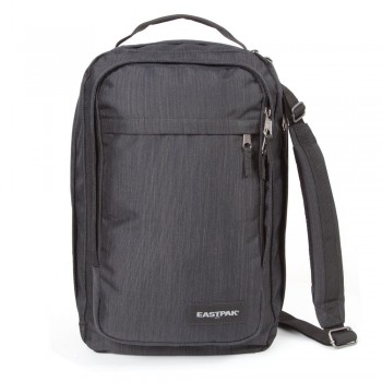 EASTPAK JOBOX Linked Black | Rucsac laptop 17""