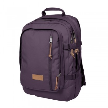 EASTPAK VOLKER Mono Purple | Rucsac Laptop 15""