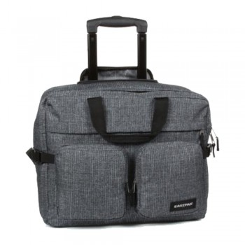 EASTPAK ROISTER Linked Melange | Troller laptop