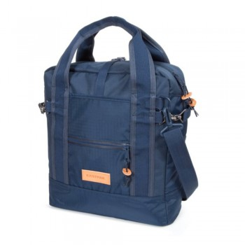EASTPAK RIVEL Merge Navy | Geanta laptop 13""