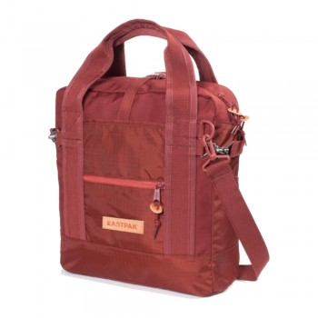 EASTPAK RIVEL Merge Red | Geanta laptop 13""