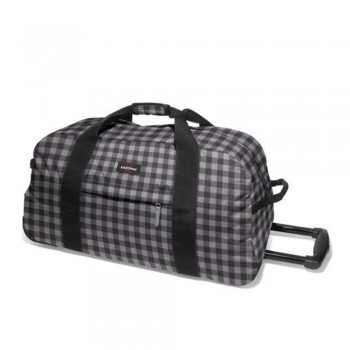 EASTPAK CONTAINER 85 Simply Black | Troller