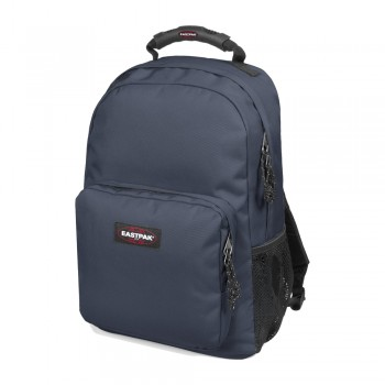 EASTPAK GENIUS Navy Attle | Rucsac laptop 15""