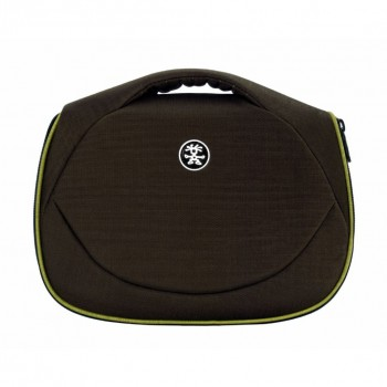 "Geanta laptop Crumpler The Mullet 7"" maro"