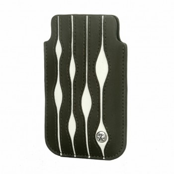 Husa iPhone Crumpler Le royale for iPhone Special Edition antracit