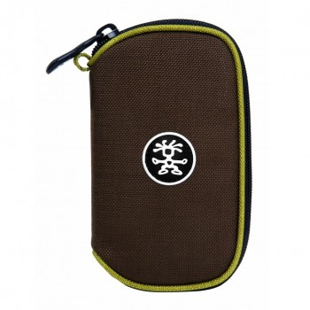 Husa iPhone/smartphone Crumpler The C.C. 80 maro