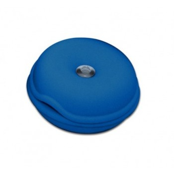 Cable Turtle Mediu albastru | Organizator cabluri